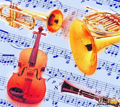 Рингтоны на звонок инструментальная классическая вивальди лето